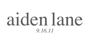 Aiden Lane
